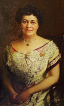 Sara Galbraith Calder