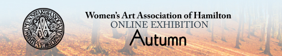WAAH Online Exhibition Autumn