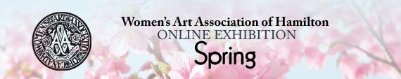 WAAH Online Exhibition Spring