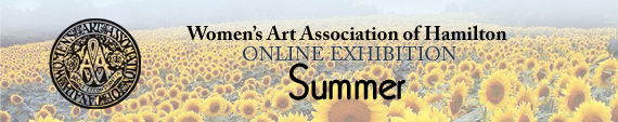 WAAH Online Exhibition Summer
