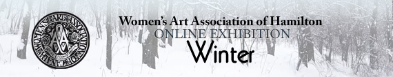 WAAH Online Exhibition Winter